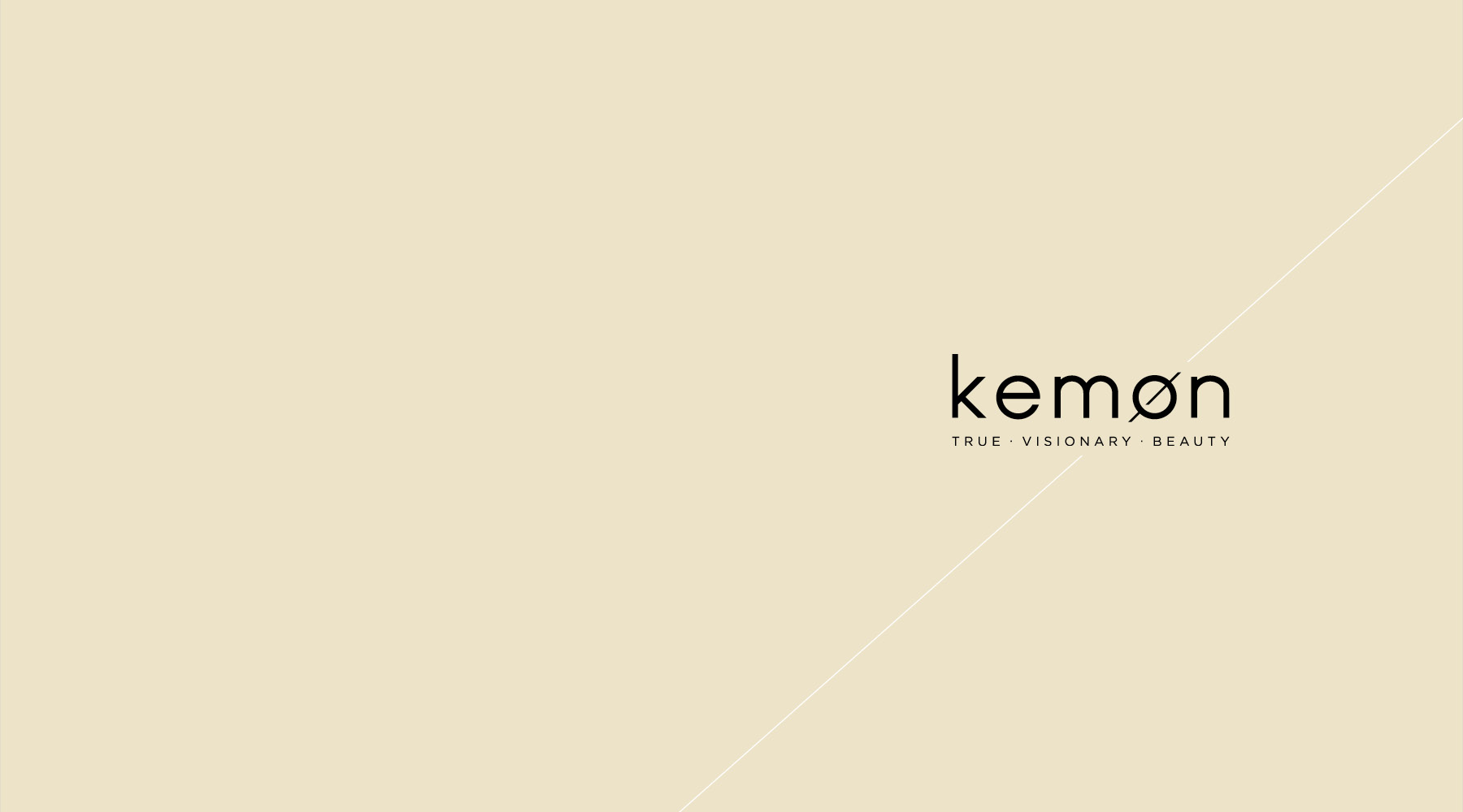 Kemon Identity Home