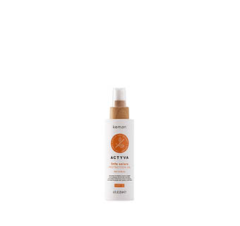 Linfa Solare Protection Oil